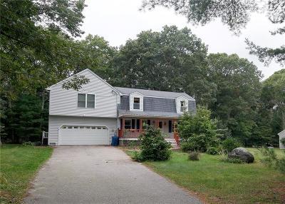 Richmond Single Family Home For Sale: 16 Chelsea Farm Rd