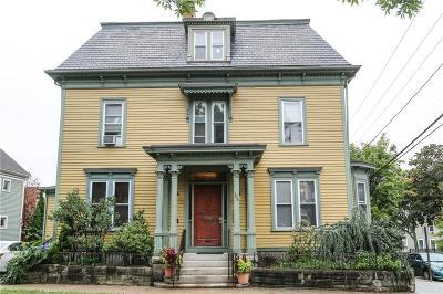 Providence Condo/Townhouse For Sale: 103 Doyle Av, Unit#1r #1R