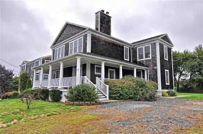 Jamestown Single Family Home Act Und Contract: 28 Bayberry Rd