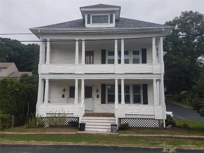 Lincoln Multi Family Home Act Und Contract: 7 - 9 Earl St