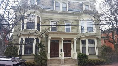 Providence Condo/Townhouse For Sale: 99 Almy St, Unit#3 #3