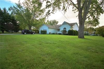 Richmond Single Family Home For Sale: 6 Deerfield Dr