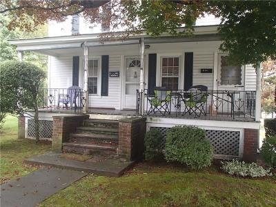 Bristol Multi Family Home For Sale: 1308 Hope St