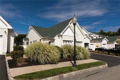 North Smithfield Condo/Townhouse For Sale: 57 Alpine Wy