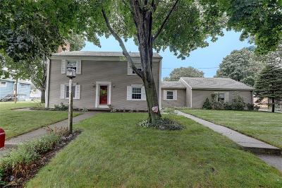 Cumberland Single Family Home For Sale: 4 Ingraham St