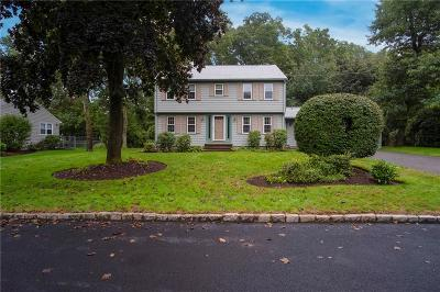 Kent County Single Family Home For Sale: 70 Timberline Rd