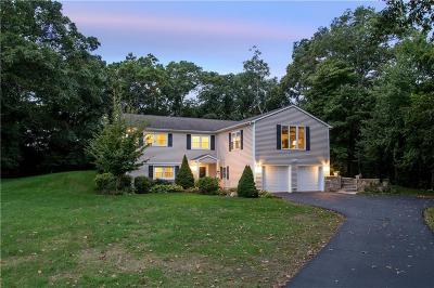 North Kingstown Single Family Home For Sale: 91 Ricci Lane