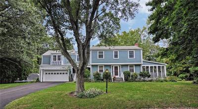 Barrington Single Family Home For Sale: 26 Christine Dr