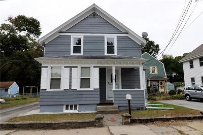 Lincoln Single Family Home For Sale: 10 Arnold Av