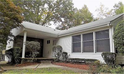 Johnston Single Family Home For Sale: 2954 Hartford Av