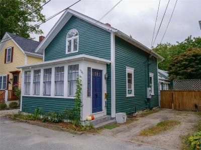Newport Multi Family Home For Sale: 5 Gladding Ct