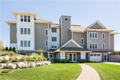 Washington County Condo/Townhouse For Sale: 1 Compass Wy, Unit#201 #201