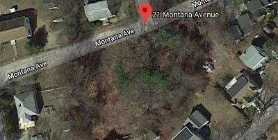 Coventry RI Residential Lots & Land For Sale: $60,000