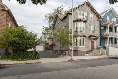 Providence Multi Family Home Act Und Contract: 152 George M Cohan Blvd