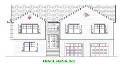 Johnston Single Family Home For Sale: 1181 - Lot 16 Central Av