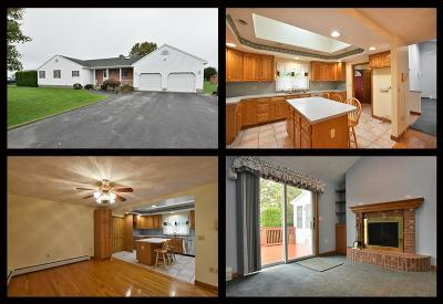 Middletown Single Family Home For Sale: 33 James Francis Ter