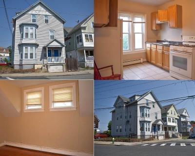 Providence Multi Family Home For Sale: 71 Tanner St
