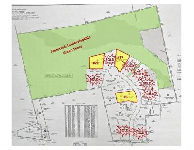 Plainfield CT Residential Lots & Land For Sale: $65,000
