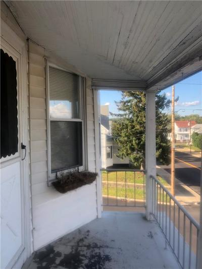 Pawtucket Multi Family Home For Sale: 288 Power Rd