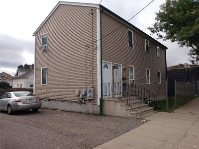 Providence Multi Family Home For Sale: 694 Public St