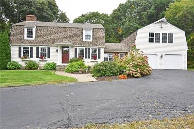 Kent County Single Family Home For Sale: 5 Maple Valley Rd