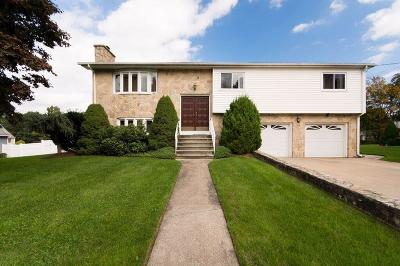 Lincoln Single Family Home For Sale: 7 Barbara's Wy