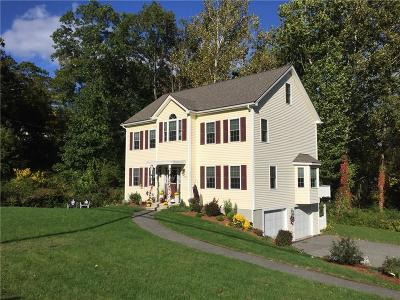 Lincoln Single Family Home For Sale: 1009 Great Rd