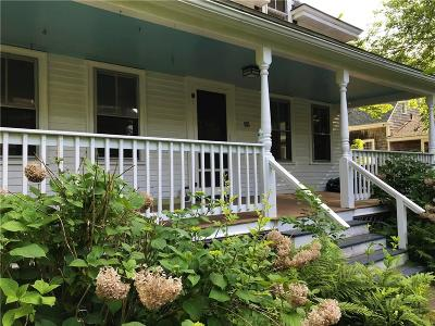 North Kingstown Multi Family Home For Sale: 39 Ferry Rd