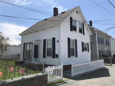 Cumberland Single Family Home For Sale: 6 Elm St