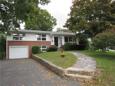 Single Family Home Act Und Contract: 55 Longview Dr