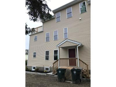 Providence Condo/Townhouse For Sale: 42 Social St, Unit#1 #1