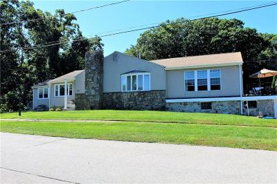 Johnston Single Family Home For Sale: 103 Scituate Av