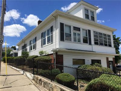 Providence RI Single Family Home For Sale: $174,900