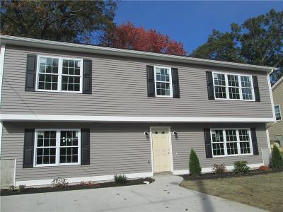Lincoln Single Family Home For Sale: 16 Chestnut Av