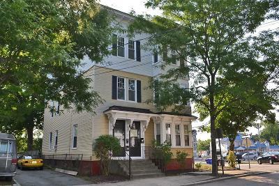 Pawtucket Multi Family Home For Sale: 222 - 224 Garden St