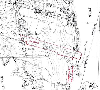 Tiverton RI Residential Lots & Land For Sale: $730,000