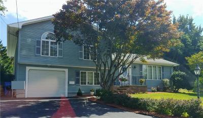 Providence County Single Family Home For Sale: 10 Ruggieri Cir