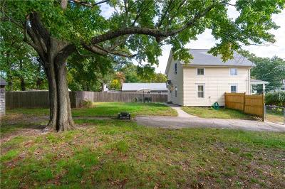 Lincoln Single Family Home For Sale: 56 Binford St