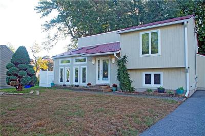 Kent County Single Family Home For Sale: 52 Joaquin Ct