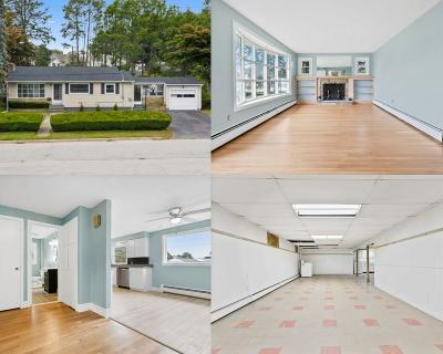 North Providence RI Single Family Home For Sale: $259,900