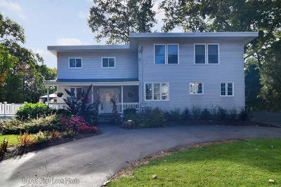 Johnston Single Family Home For Sale: 58 Hill Top Dr