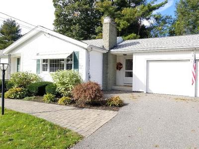 Providence County Single Family Home For Sale: 16 Candlewood Dr