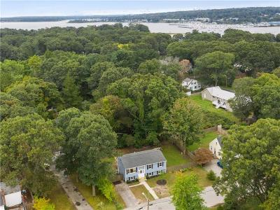 Kent County Single Family Home For Sale: 20 Darrow Dr