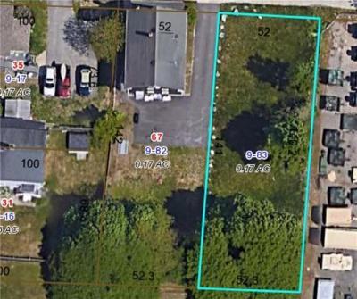 Warren RI Residential Lots & Land For Sale: $79,900