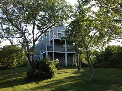 Block Island Single Family Home For Sale: 1842 West Side Rd