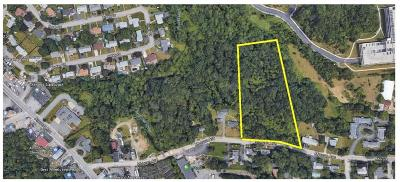 Johnston RI Residential Lots & Land For Sale: $189,900