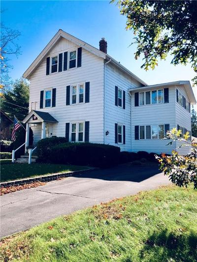 Cumberland Multi Family Home For Sale: 165 Dexter St