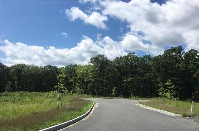 Lincoln RI Residential Lots & Land For Sale: $425,000