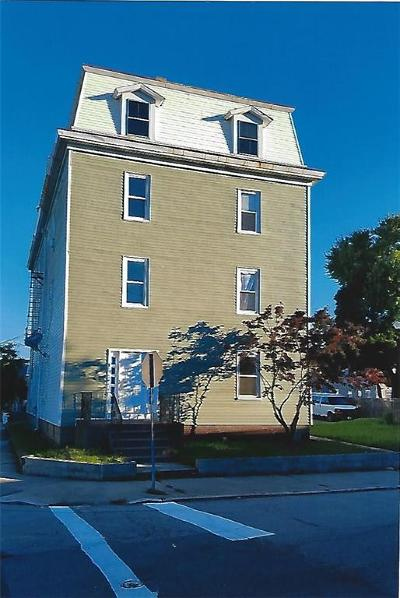Pawtucket Multi Family Home For Sale