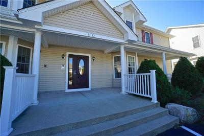 Coventry Condo/Townhouse For Sale: 9 Sonya Dr